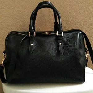 Versace Bags   Medusa Head Leather Handbagcrossbody   Poshmark 124846ceb1